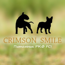 Сайт Питомника «Crimson smile»